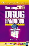 Nursing 2015 Drug Handbook   2014 9781469837444 Front Cover