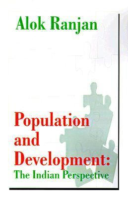 Population and Development The Indian Perspective N/A 9781581128444 Front Cover