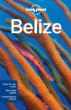Belize  5th 2013 (Revised) edition cover