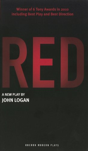 Red   2009 edition cover