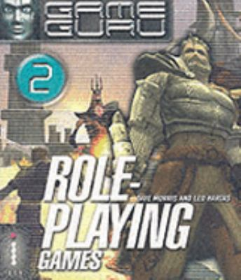 Role-Playing Games (Game Gurus) N/A edition cover