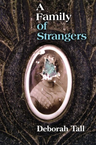 Family of Strangers   2006 9781932511444 Front Cover