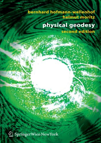 Physical Geodesy  2nd 2006 (Revised) edition cover