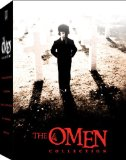 The Complete Omen Collection (The Omen - 1976/ The Omen - 2006/ Damien: The Omen II/ The Omen III: The Final Conflict/ The Omen IV: The Awakening) System.Collections.Generic.List`1[System.String] artwork