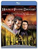 House of Flying Daggers [Blu-ray] System.Collections.Generic.List`1[System.String] artwork
