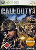 Call of Duty 3 [Xbox Classics] Xbox 360 artwork