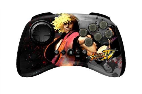 Sony PS3 Street Fighter IV FightPad - Ken PlayStation 3 artwork