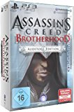 Assassin's Creed Brotherhood - Auditore Edition (uncut) PlayStation 3 artwork