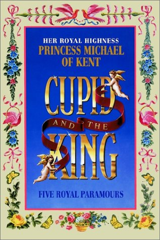 Cupid and the King  N/A edition cover