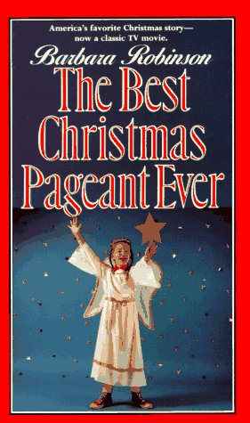 Best Christmas Pageant Ever  N/A edition cover