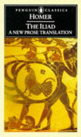 Iliad   1987 edition cover