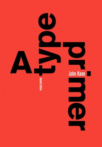 Type Primer  2nd 2012 (Revised) edition cover