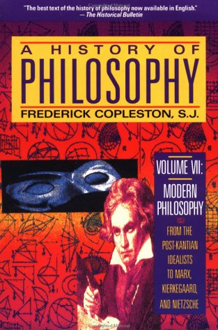 History of Philosophy  N/A edition cover