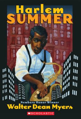 Harlem Summer  N/A edition cover