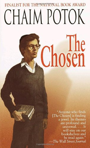 Chosen   1967 9780449213445 Front Cover