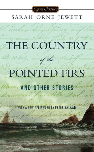 Country of the Pointed Firs and Other Stories  N/A edition cover