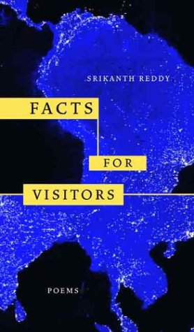 Facts for Visitors   2004 edition cover