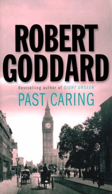 Past Caring  1987 9780552131445 Front Cover