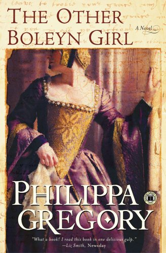 Other Boleyn Girl   2001 edition cover