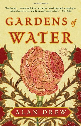 Gardens of Water  N/A edition cover