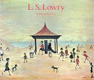 L. S. Lowry (Conference Series / Institute of Physics,) N/A edition cover