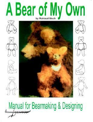 Bear of My Own   1998 9780875885445 Front Cover