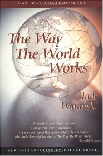 Way the World Works  4th (Anniversary) edition cover