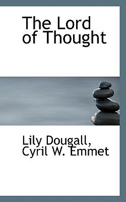 Lord of Thought N/A 9781113809445 Front Cover