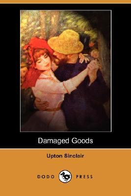 Damaged Goods  N/A 9781406543445 Front Cover