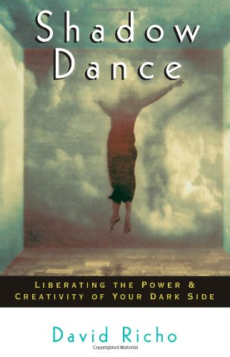 Shadow Dance   1999 edition cover