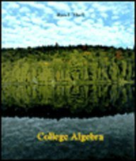 College Algebra  N/A 9781572592445 Front Cover