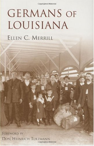 Germans of Louisiana   2004 edition cover