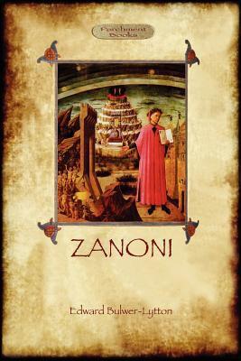 Zanoni N/A edition cover