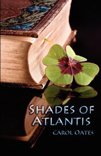 Shades of Atlantis   2010 9781936305445 Front Cover