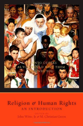 Religion and Human Rights An Introduction  2011 edition cover