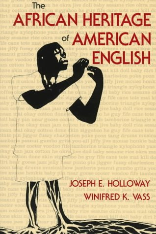 African Heritage of American English  N/A edition cover