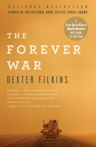 Forever War   2009 edition cover