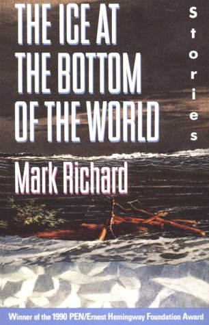Ice at the Bottom of the World Stories  1991 edition cover