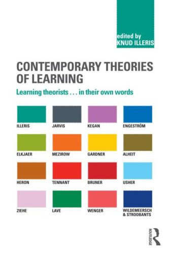 Contemporary Theories of Learning Learning Theorists... In Their Own Words  2009 edition cover