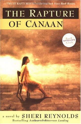 Rapture of Canaan  N/A edition cover