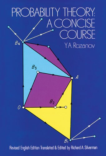 Probability Theory A Concise Course  1977 (Revised) edition cover