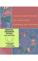 Instructional Design for Classroom and Exercise Guide   2001 9780618155446 Front Cover