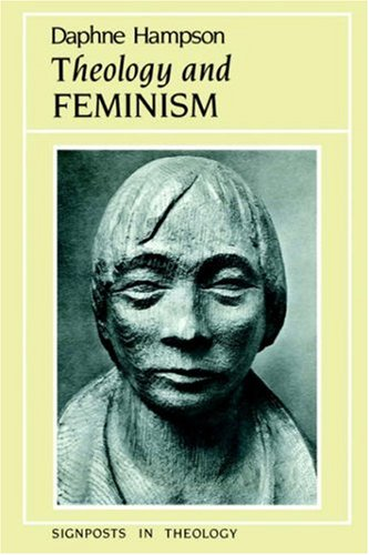Theology and Feminism   1990 edition cover