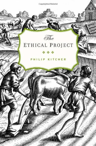 Ethical Project   2011 edition cover