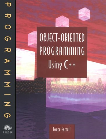 Object Oriented Programming with C++  10th 9780760050446 Front Cover