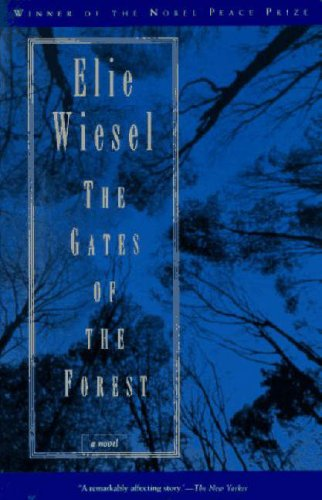 Gates of the Forest  N/A edition cover