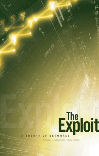 Exploit A Theory of Networks  2007 edition cover