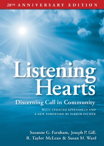 Discerning Call in Community  20th 2011 (Revised) edition cover
