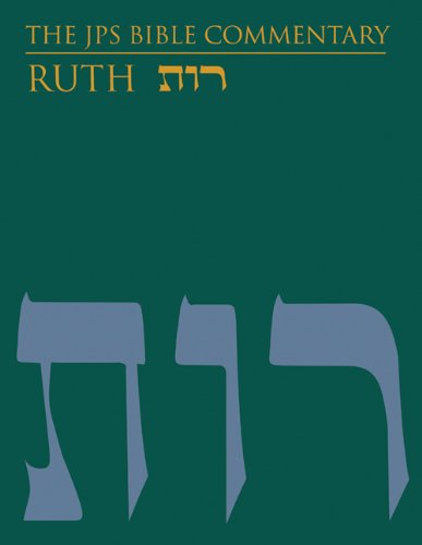 Ruth   2011 edition cover