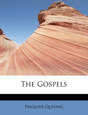 Gospels  N/A 9781115741446 Front Cover
